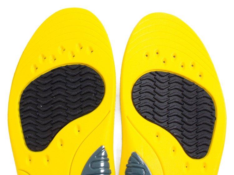 206eb5bbc9ef ... SPORT - Piankowe wkładki do butów super amortyzacja stopy ...