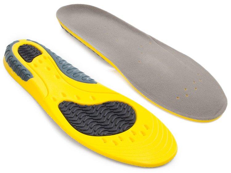 438dff401324 SPORT - Piankowe wkładki do butów super amortyzacja stopy